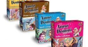 Anno Domini – Recensione