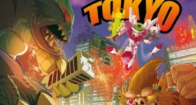 King of Tokyo – Recensione