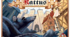 Rattus – Recensione