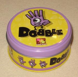 Dobble - Scatola