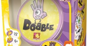 Dobble – Recensione