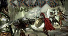 Cyclades: Hades, il videotutorial