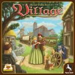 Village - Boardgamegeeks