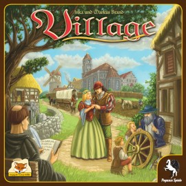 Village - Boardgamegeeks