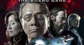 Battlestar Galactica, il videotutorial