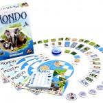 Mondo - Componenti - fonte: boardgamegeek