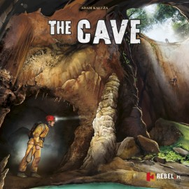 The Cave - fonte: boardgamegeek
