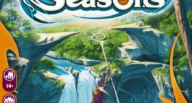 Seasons, il videotutorial
