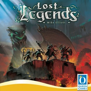 Lost Legends: quando 7 wonders diventa D&D