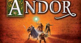Le leggende di Andor – Recensione