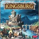 kingsburg copertina
