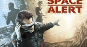 Space Alert, il videotutorial
