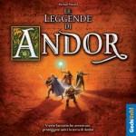 copertina Andor
