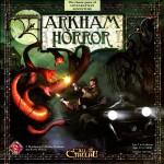 copertina Arkham Horror