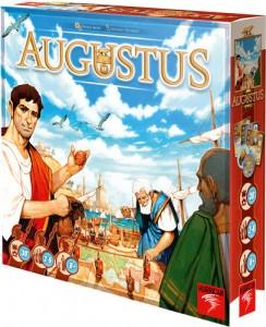 Augustus: a capo di una provincia nella Roma antica