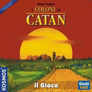 copertina coloni di catan