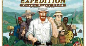 Expedition: Congo River 1884 – Recensione
