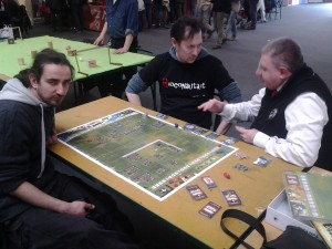 Play 2013 - Estorciamo informazioni a Santopietro