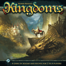 Kingdoms - fonte: boardgamegeek