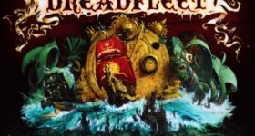 On the Board #2: Dreadfleet