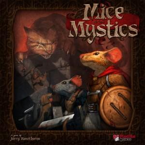 Mice MYystic