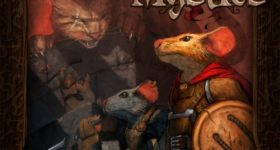 On The Board #4: Mice and Mystics