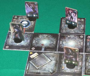 Level 7 - Dettaglio gioco