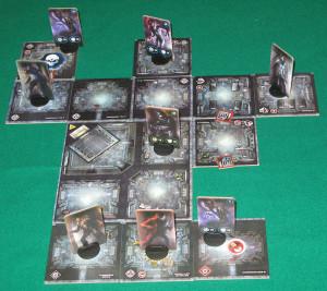 Level 7 - Esempio di gioco