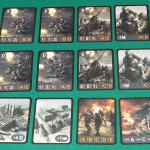 7 Days of Westerplatte - Carte