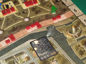 7 Days of Westerplatte - Dettaglio gioco 1