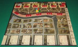 7 Days of Westerplatte - Setup