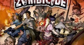On The Board #13: Zombicide