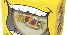 Sandwich – Recensione