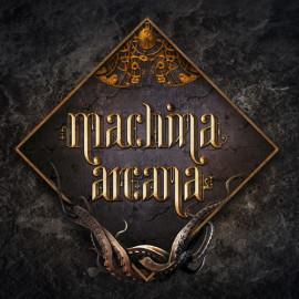 Machina Arcana: I miti di Cthulhu in salsa Steampunk