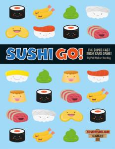 sushi old