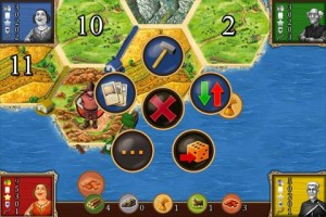 I Coloni di Catan Mobile