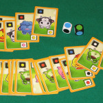 Fun Farm - Carte e dadi