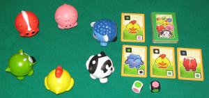 Fun Farm - Esempio di gioco