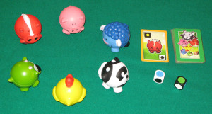 Fun Farm - Setup