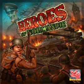 Heroes of Normandie: ritorna Frontiers in versione 2.0