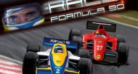 On The Board #21: Race! Formula 90