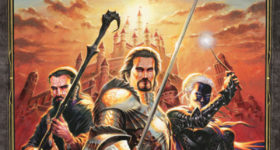 On The Board #25: Lords of Waterdeep