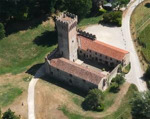 Castello di San Martino