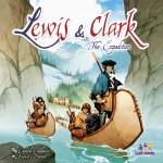 Lewis & Clark copertina
