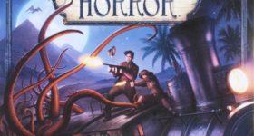 On the Board #29: Eldritch Horror