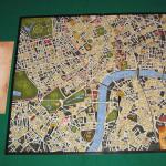 Sherlock Holmes - Mappa e annuario
