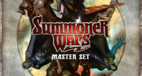 On the Board #32: Summoner Wars