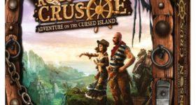 Robinson Crusoe, il videotutorial