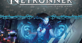 On the Board #35: Netrunner