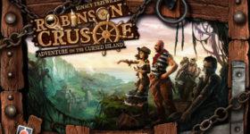On the Board #36: Robinson Crusoe